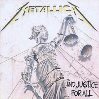 Metallica - And Justice For All (Audiokazeta)