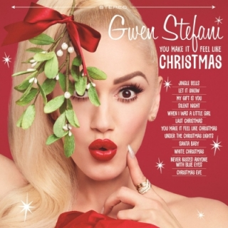 Gwen Stefani - You Make It Feel Like Christmas (Deluxe) CD