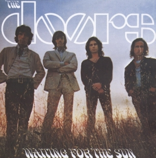Doors - Waiting For The Sun 2LP