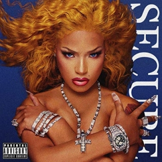 Stefflon Don - Secure 2LP