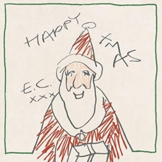Eric Clapton - Happy Xmas (Deluxe) CD