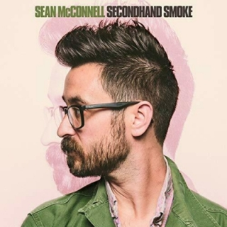 Sean McConnell - Secondhand Smoke LP