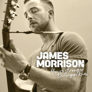 James Morrison - Youre Stronger Than You Know CD