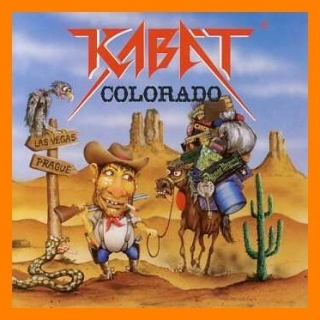 Kabát - Colorado LP