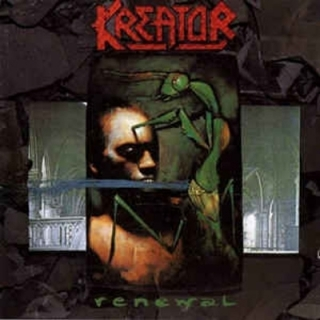 Kreator - Renewal CD