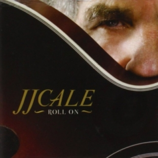 J.J. Cale - Roll On LP