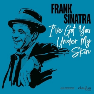 Frank Sinatra - I've Got You Under My Skin LP