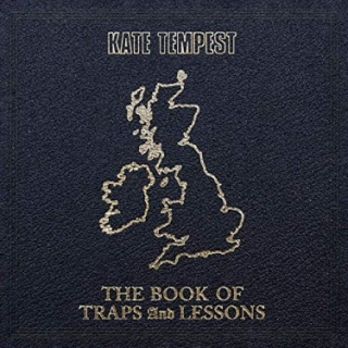 Kate Tempest - Book Of Traps And Lessons LP