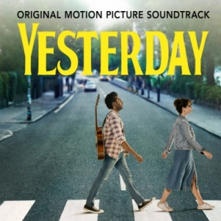 Yesterday (Soundtrack) 2LP