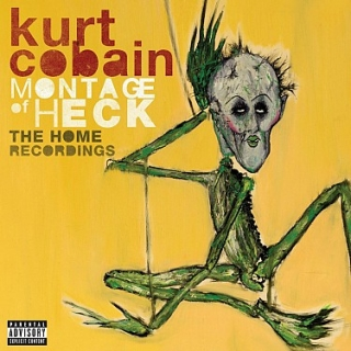 Kurt Cobain - Montage Of Heck - The Home 2LP