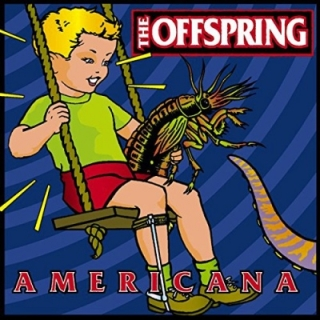 Offspring - Americana CD