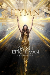 Sarah Brightman - Hymn In Concert Blu-Ray