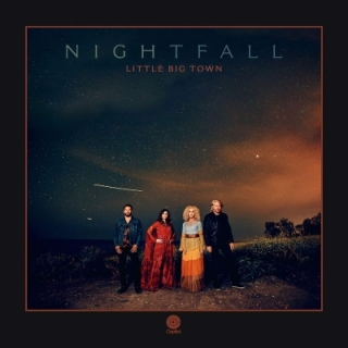 Little Big Town - Nightfall 2LP
