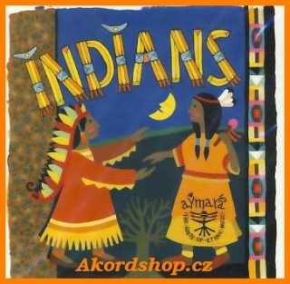 Indians CD