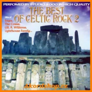 Best Of Celtic Rock 2 CD