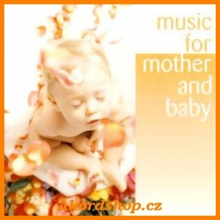 Music For Mother And Baby CD
