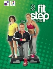 Fit step DVD