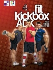 Fit kickbox DVD