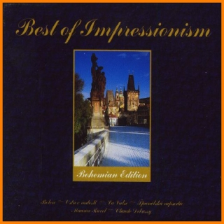 Best Of Impressionismus CD