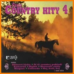 Country hity 4 (Audiokazeta)