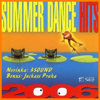 Summer Dance Hits 2006 CD