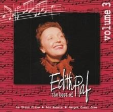 Edith Piaf - Best Of 3 CD