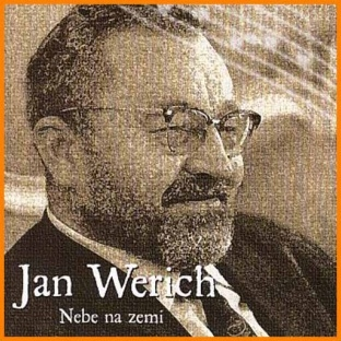 Jan Werich -  Nebe na zemi CD