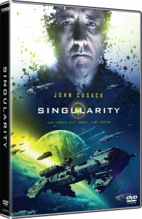 Singularity DVD
