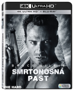 Smrtonosná past 2UHD/Blu-Ray