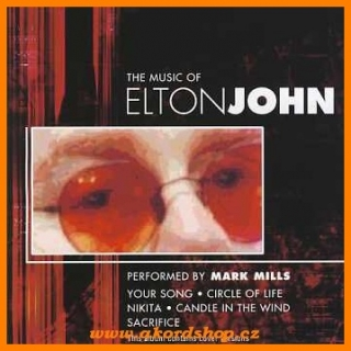 Music Of Elton John CD