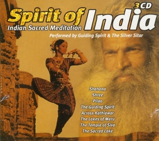 Spirit Of India - Indian Sacred Mediattion