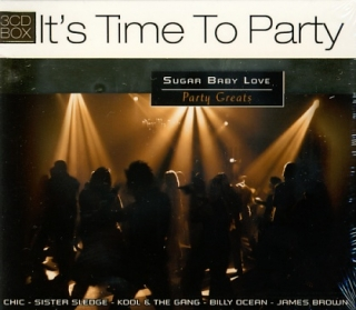 It´s Time To Party