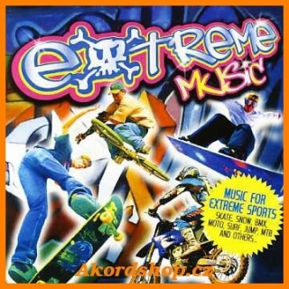 Extreme Music CD