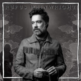 Rufus Wainwright - Unfollow The Rules CD