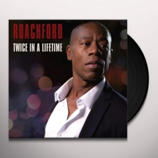 Roachford - Twice In A Lifetime LP