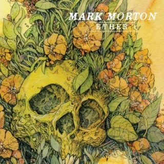 Mark Morton - Ether CD