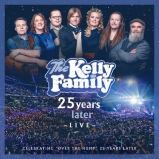 Kelly Family - 25 Years Later - Live 2CD