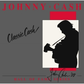 Johnny Cash - Classic Cash: Hall Of Fame Series 2LP