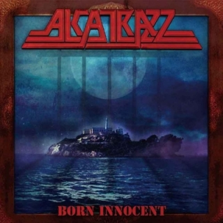 Alcatrazz - Born Innocent CD
