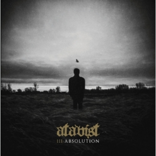 Atavist - III: Absolution CD