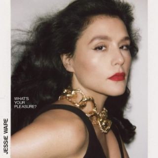 Jessie Ware - What's Your Pleasure CD