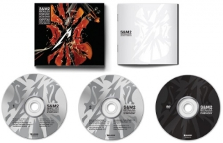 Metallica - S&M2 (Live) 2CD/DVD