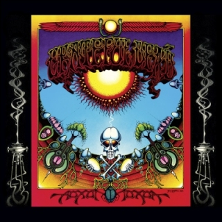 Grateful Dead - Aoxomoxoa CD
