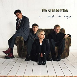Cranberries - No Need To Argue (Remastered) CD