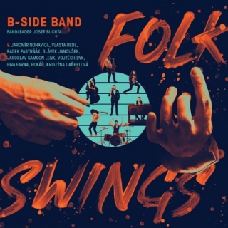 Folk Swings CD