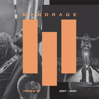 Mandrage - Best Of (2007-2020) 3CD