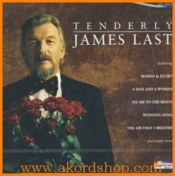 James Last - Tenderly CD