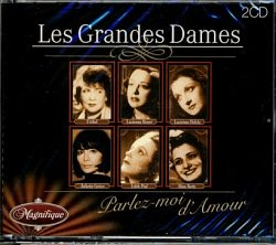 Les Grandes Dames 2CD