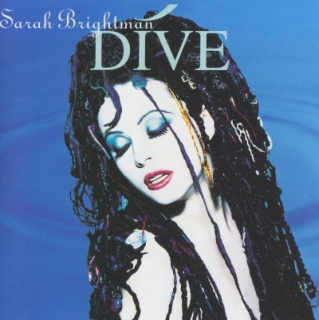 Sarah Brightman - Dive CD