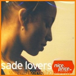 Sade - Lovers Rock CD